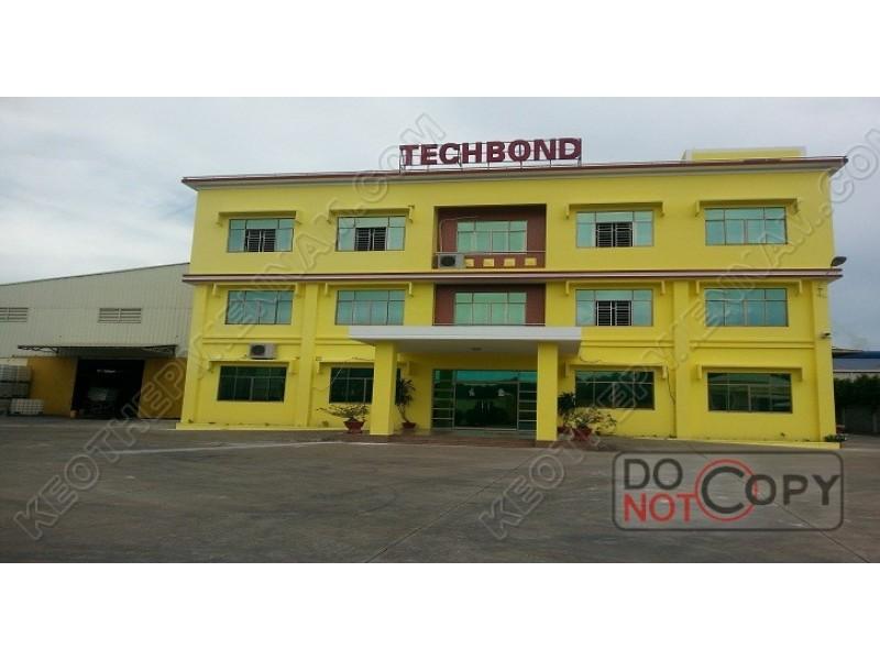 Công ty Techbond Việt Nam
